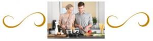 cuisine - périgord maisons bois