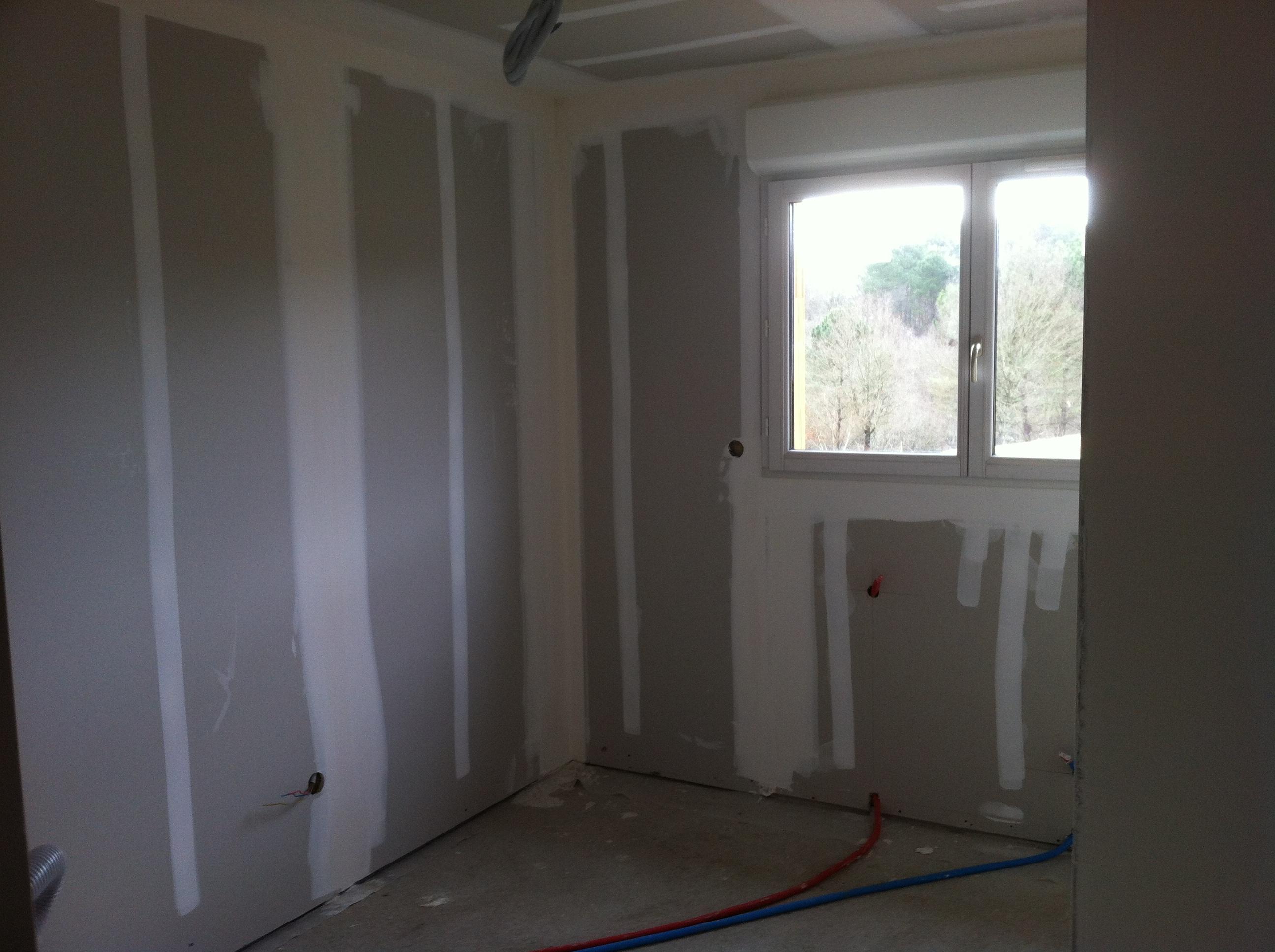 Coulounieix chamiers maison en cours p rigord maisons bois for Constructeur maison individuelle 24000