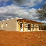 Maison Bois secteur Sarlat