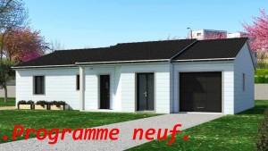 Maison bois à vendre marsac-sur-lisle en Dordogne
