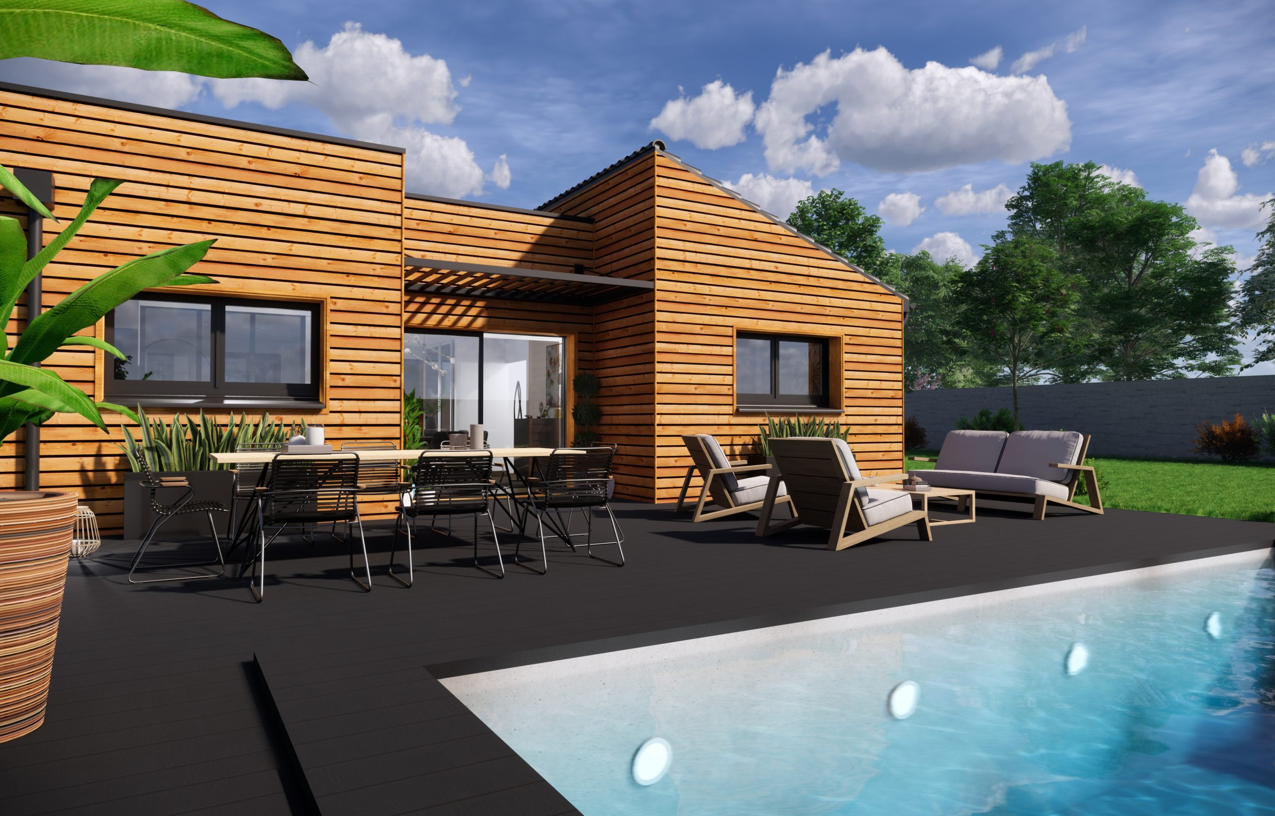projet-de-construction-nouvelle-condor-terrain-à-vendre-constructeur-de-maisons-individuelles-en-bois-périgord-maisons-bois