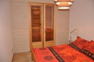 Intérieur maison bois pas chere RT 2012