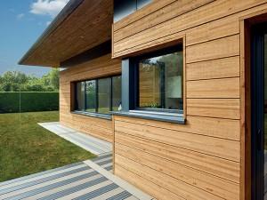 Douglas maisons bois constructeur