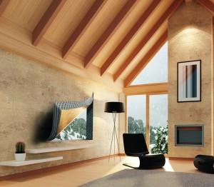 Maison-à-vendre-en-bois-Périgueux-Boulazac-Dordogne-Terrain-à-vendre