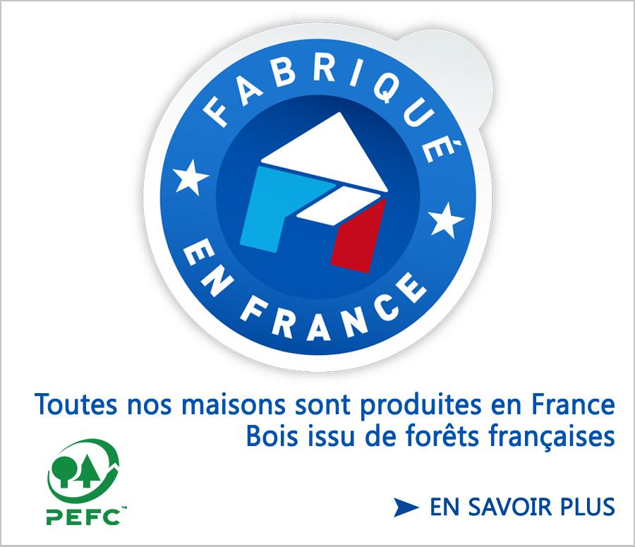 Made in France  maison perigord maisons bois, constructeur de maisons individuelles, maison en bois, rt 2012