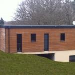 Maison bois FRÉGATE