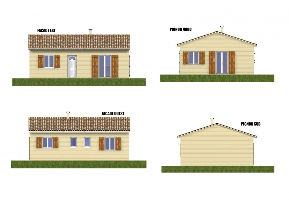 PC LABOUTADE-AUBY facades Constructeur-maisons-individuelle-terrain-le-change-proche-tous-commerces1