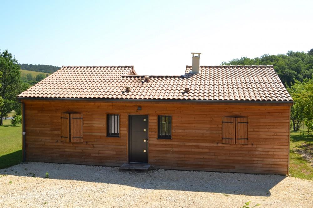 Maisons bois Aliénor constructeurs de maisons individuelles en Dordogne et Corrèze 24 19 BBC RT 2012 (8)