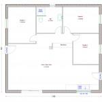 PC LABOUTADE-AUBY plan Constructeur-maisons-individuelle-terrain-le-change-proche-tous-commerces1