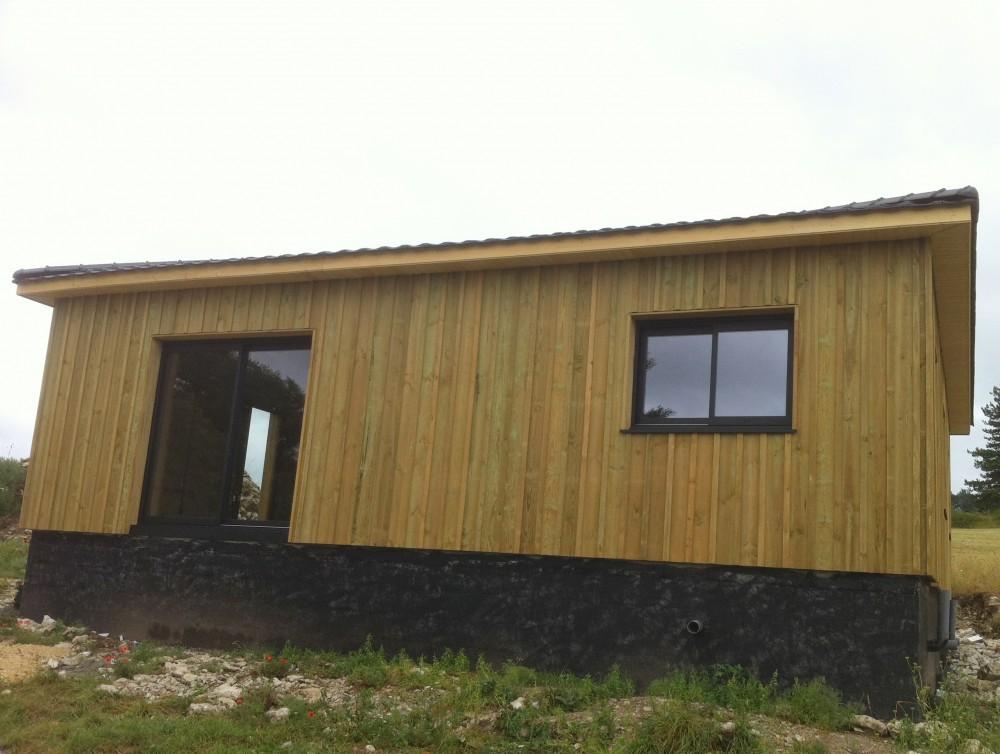 Maisons bois normes RT 2012, BBC, ecologique, constructeur de maison bois en dordogne 20, en corrèze (6)