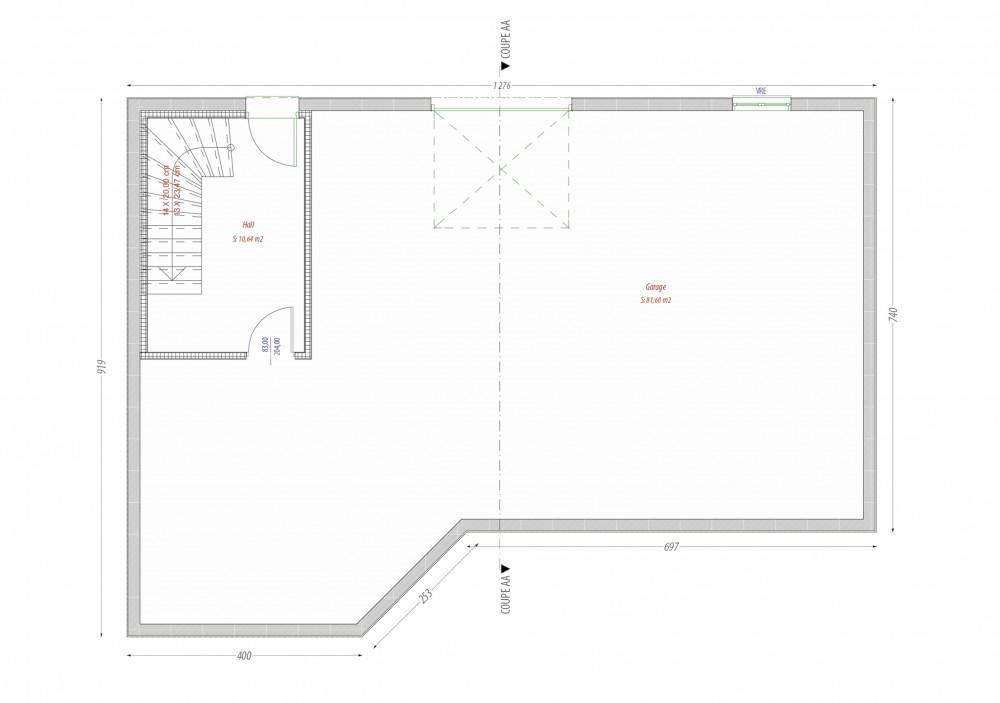 PC HOUDUS maison perigord maisons bois, constructeur de maisons individuelles, maison en bois, rt 2012