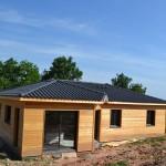 Maisons bois pas chère Périgord BBC RT2012, économique, Dordogne Lot et Corrèze 24 et 19