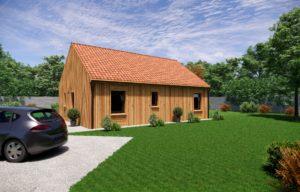 Périgord-maisons-bois-constructeur-maisons-individuelles-à-ossature-bois-dordogne-gironde-lot-corrèze-tangara-terrain