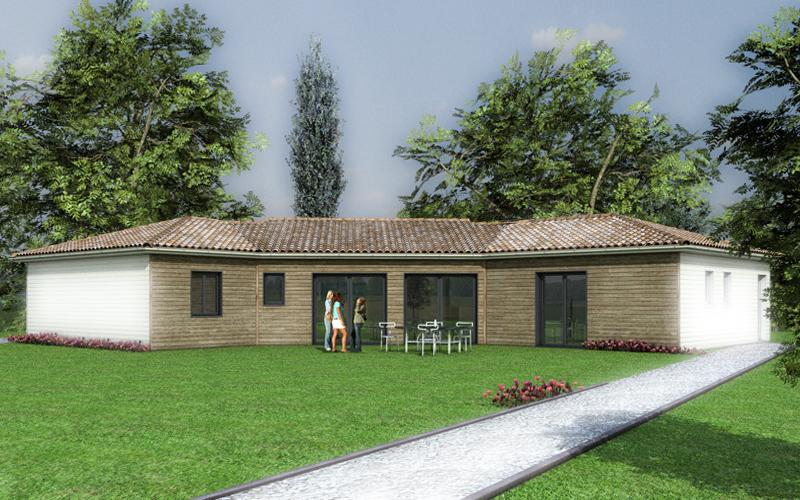 Périgord maisons bois, constructeur de maisons individuelles en Dordogne, maison pas chère, BBC, rt 2012, 24 (1)