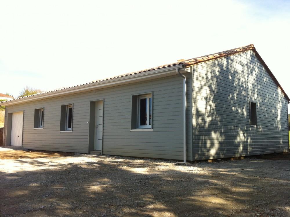 plan maison bois kiwi le prix propos par notre formule confort comprend une maison. Black Bedroom Furniture Sets. Home Design Ideas
