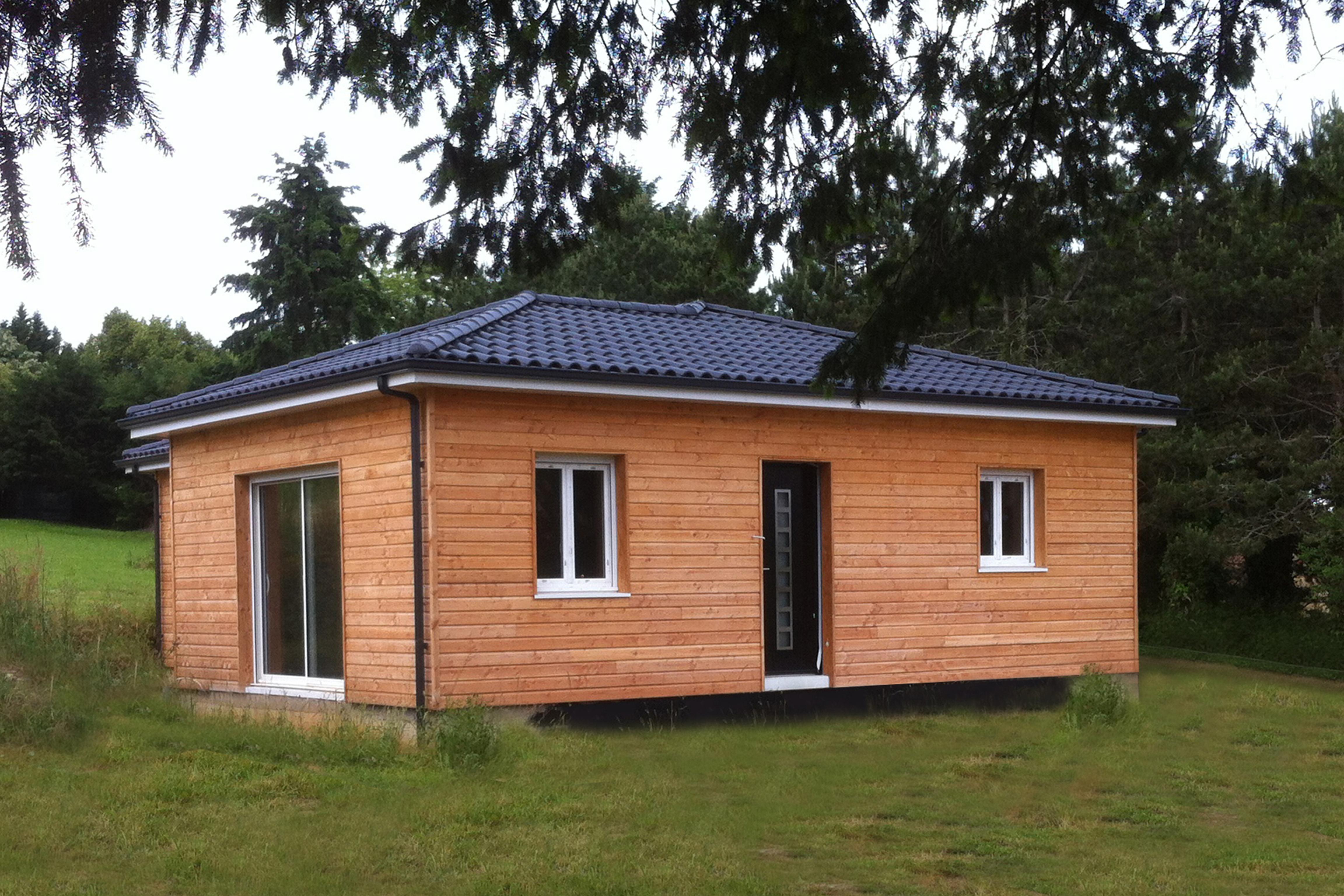 constructeur maison en bois bbc ventana blog. Black Bedroom Furniture Sets. Home Design Ideas