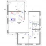 PC HADIBI.indd plan perigord maisons bois, constructeur de maisons individuelles, maison en bois, rt 2012