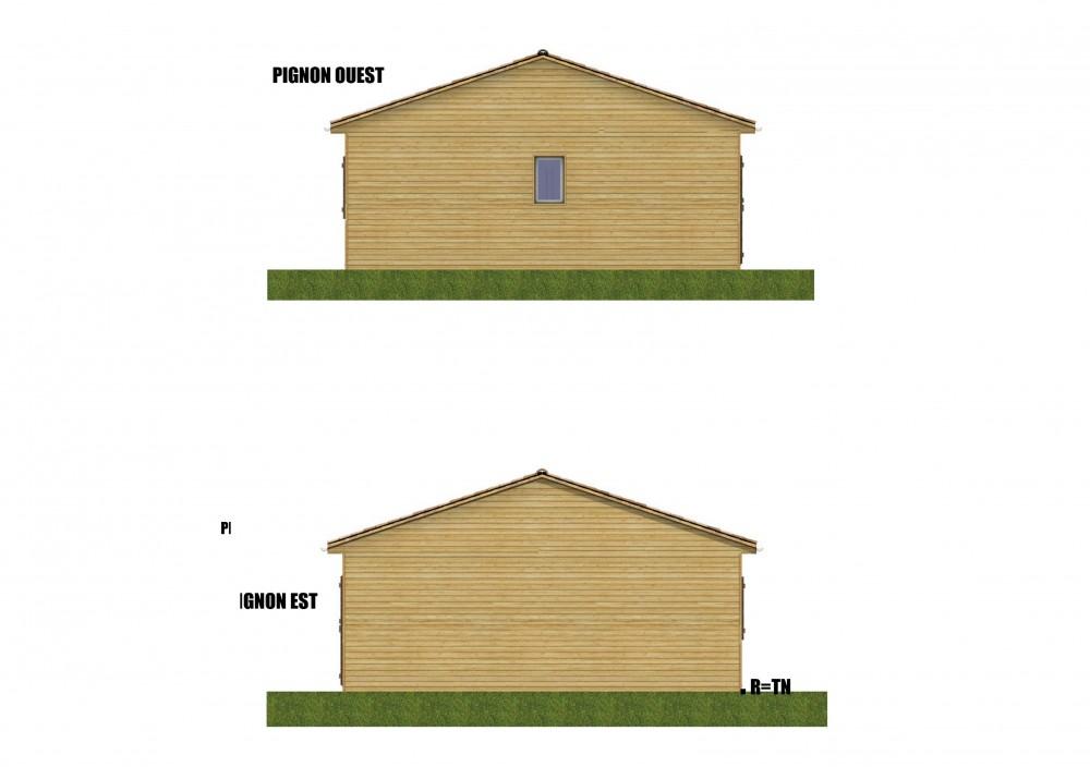 PC LABOUTADE-AUBY. facades Constructeur-maisons-individuelle-terrain-le-change-proche-tous-commerces1