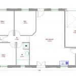 PC LABOUTADE-AUBY. Constructeur-maisons-individuelle-terrain-le-change-proche-tous-commerces1