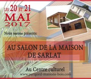 salon de la maison 2017 sarlat-Périgord-Maisons-Bois-constructeur-RT2012-bbc