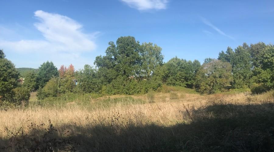 terrain a batir a maurens