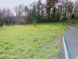 Terrain saint pierre de chignac pas cher contruction maison bois en Dordogne